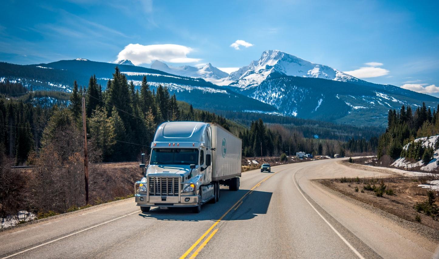Transport towarów szybko psujących się