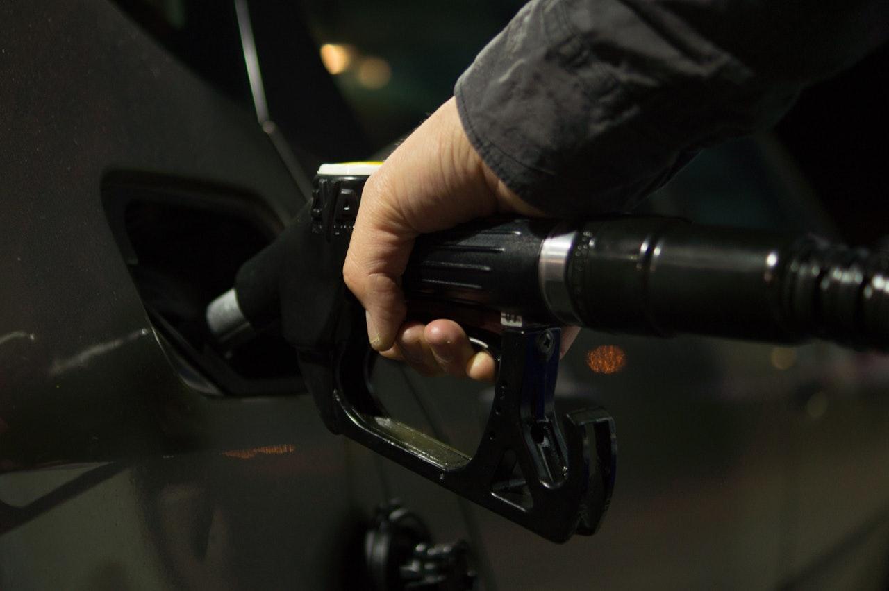 Zabezpieczanie się przed kradzieżą paliwa